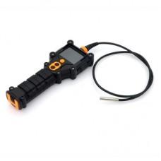 2.7 Inch LCD Rugged Inspection Camera - Waterproof, Shockproof, Dustproof