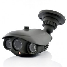 CCTV Security Camera - 700TVL, Dual Array Nightvision, Sony CCD